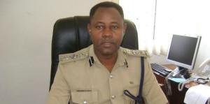 Kamanda wa polisi mkoani Dodoma, David Misime