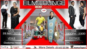 Ujumbe wa Mdhamini: Mnakaribishwa katika uzinduzi wa Filamu mpya iitwayo Mama Chapati. Uzinduzi utafanyika Dodoma Hotel tarehe 28. Njoo na mwenzako.